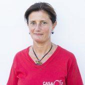 CasaOz - Anna Gilardi, Educatrice per CasaOz