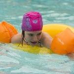 CasaOz - attività di laboratorio in piscina