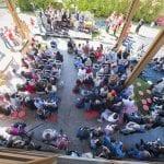 CasaOz - Festa per i 10 anni di CasaOz