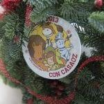 CasaOz - decorazione per l'albero di Natale 2013