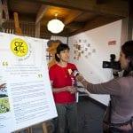 CasaOz - intervista a Silvia Collazuol, Responsabile Comunicazione e Raccolta Fondi di CasaOz