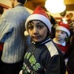 CasaOz - Festa di Natale nella casa