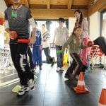 CasaOz - Giochi di gruppo nella casa