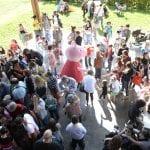 CasaOz - Festa dei laboratori