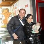 CasaOz - una famiglia ospite delle residenze Oz