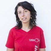 CasaOz - Marianna Floris, Educatrice per CasaOz
