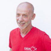 CasaOz - Sergio Giannuzzi, Educatore per CasaOz