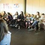 CasaOz - Giorgia Boni racconta la sua storia ai bambini di CasaOz