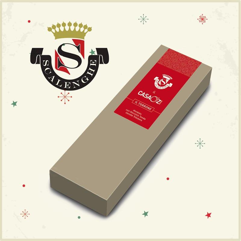 CasaOz - Idee regalo per Natale con i prodotti Scalenghe