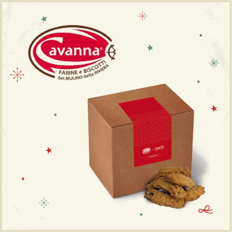 CasaOz - Idee regalo per Natale con i prodotti Cavanna