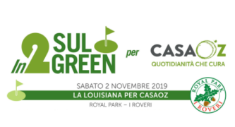 Gara golf 2019