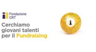 talenti per il fundraising crt