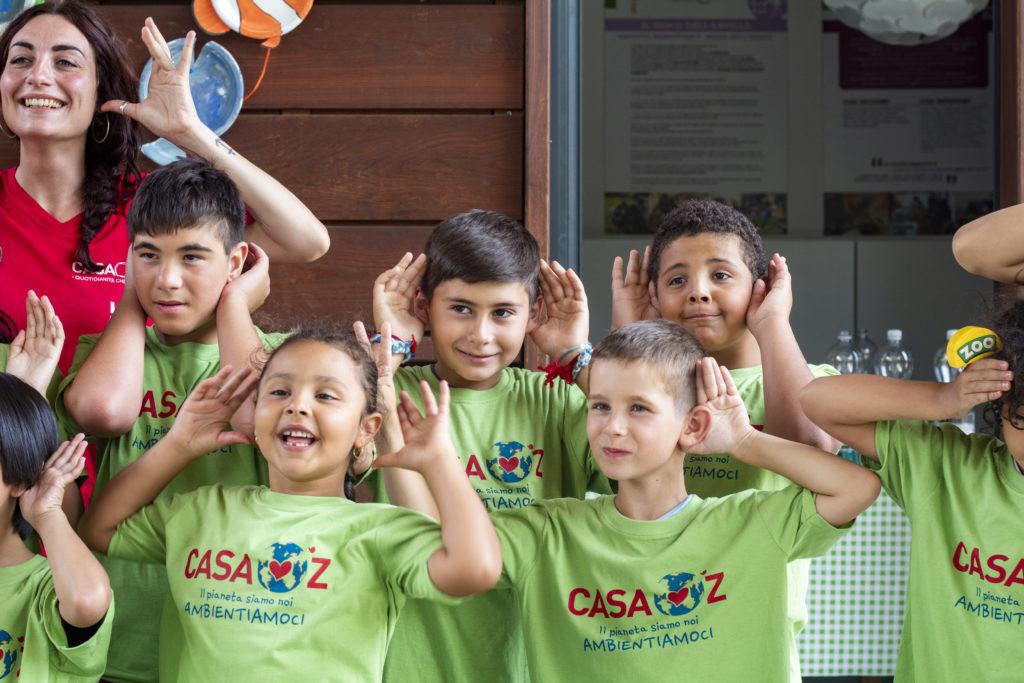 Estate ragazzi 2020 a CasaOz