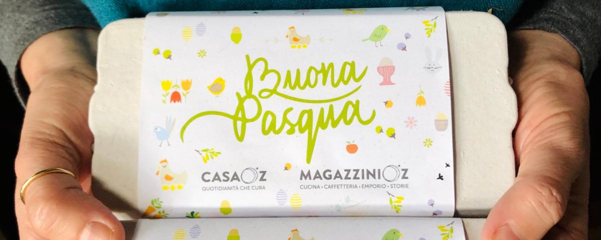 emporio online MagazziniOz